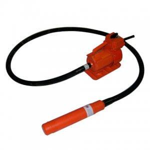 Глубинный вибратор ИВ-116А