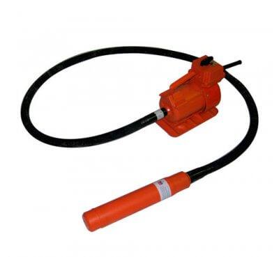 Глубинный вибратор ИВ-116А и ИВ-116А-1,6